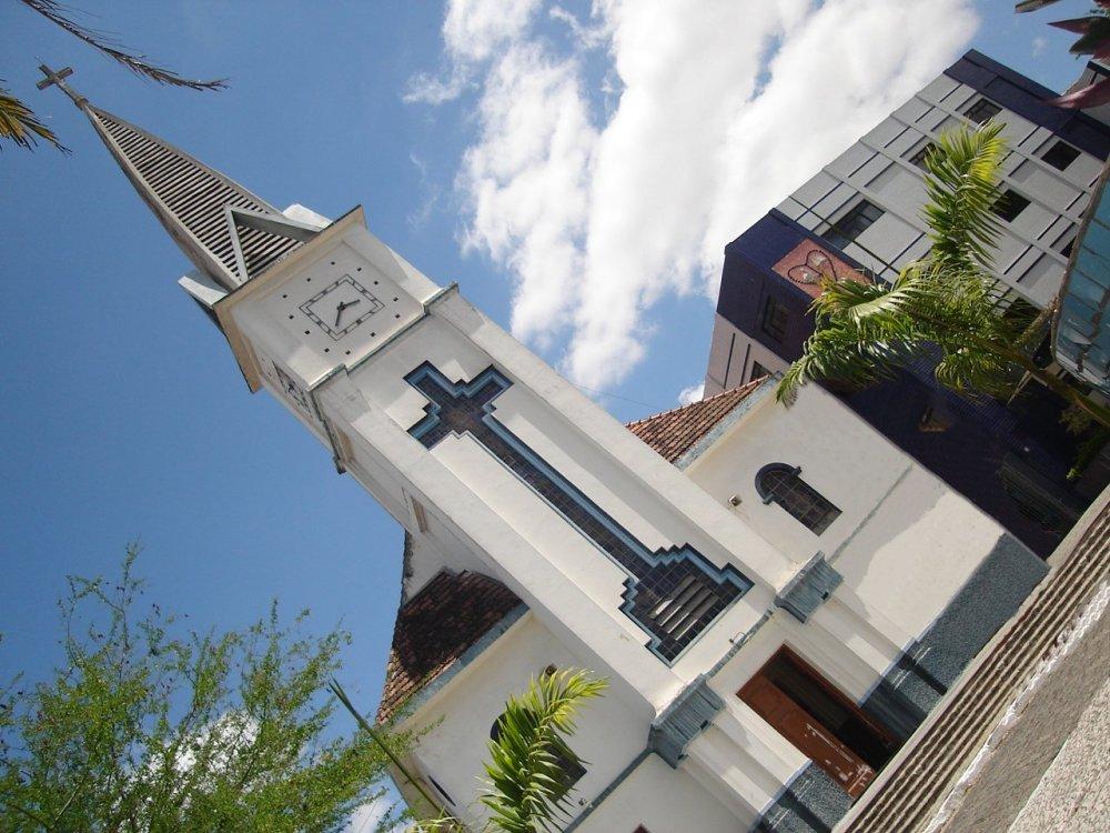 Blog picture church sideways